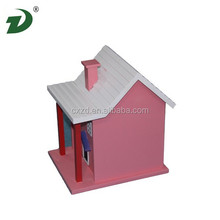 Cage wooden chicken modern house design dog house