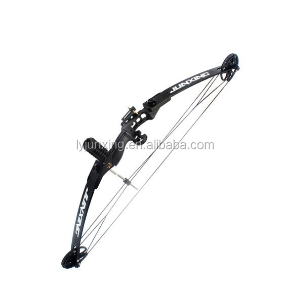 M183 fishing compound bow archery