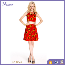 Low Price high Quality Fashionable Ladies Designer Skirt Suits