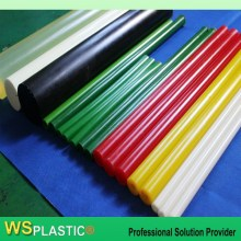 hard urethane rubber bar
