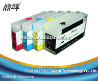 Lifei refill ink cartridge 711 for HP Desingnjet T120 T520 with chip