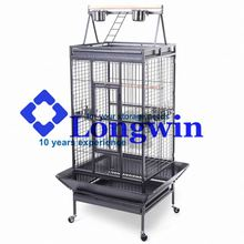 Popular parrot wire mesh aviary bird cage