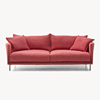 New Launch Fabric Couch Living Room