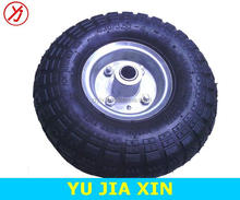 good quality small pneumatic wheels 4.10/3.50-4