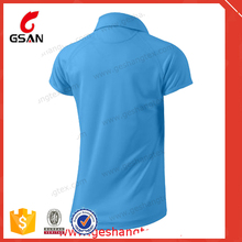 Good Reputation Factory Price softtextile mens polo shirt