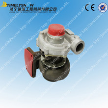 D155 excavator engine parts turbocharger parts 6505-11-6210