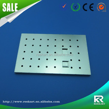 Customized metal emi rf shielding box and cover for pcb
