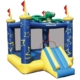 Commercial sale inflatable castle/ jumping castle/Cheap bounce house and slide combo