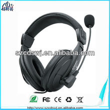 Computer Headphones with mic