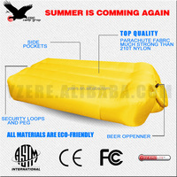 Outdoor Inflatable Lounger Portable Lightweight Air