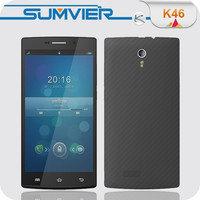 most popular oem 5.5 inch octa-core gps dual sim unlocked china 4g lte smartphone