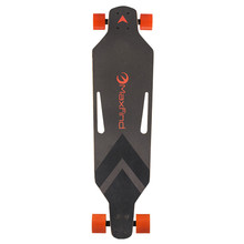 Maxfind off road Electric Skateboard Complete Custom Build single motor Max B