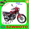 Hot Sale in Haiti LUOJIA Classic LJ125-11B GS125 street Motorcycle