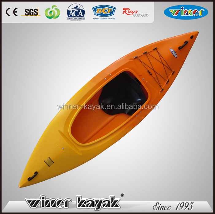 Rotomolding Solo Sit In Kayak For Sale