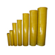 Unsaturated polyester Fiberglass mortar tubes for display shells fireworks