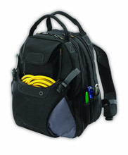 High quality manufacturer technician large backpack tool bag