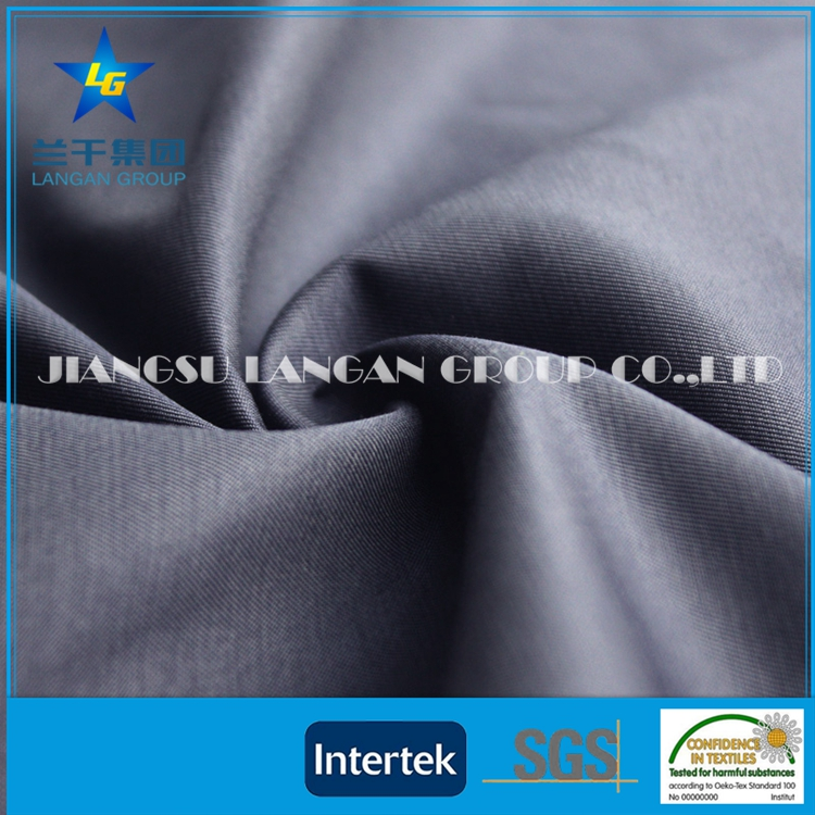 Customized Type twill dying polyester cotton fabric