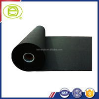 Hot popular noise reduction gym rubber roll mat
