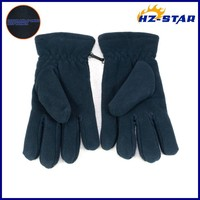 HZS-13197012 Hot sale 2015 sample black double ply women's free sample snow black protective men blue driving hat and gloves