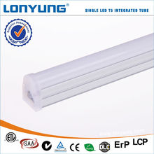 High quality ube t5 t8 with ul etl approval T5 integrated 1ft 2ft 3ft 4ft 5ft 6ft led t5 batterns