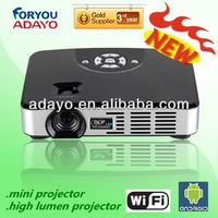 HD Android Projector with 2600 Lumens