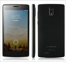 L200 4G phone android mtk6582W phone dual sim quad core WIFI Bluetooth cell phone