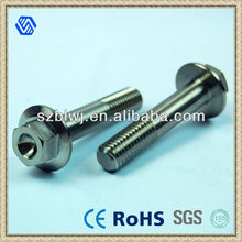 Hex Flange Head Bolts, Hex Flange Head Bolts Exporter, Hex Flange Head Bolts Manufacture