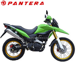Dirt Bike 50CC TO 250CC 125cc Racing Motorcycle
