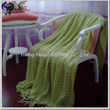 Warmer Knitting Fashionable Unisex Acrylic For Reasons Blanket