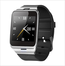 Wrist Watch Watch Phone With Skype And Camera Smart Watch