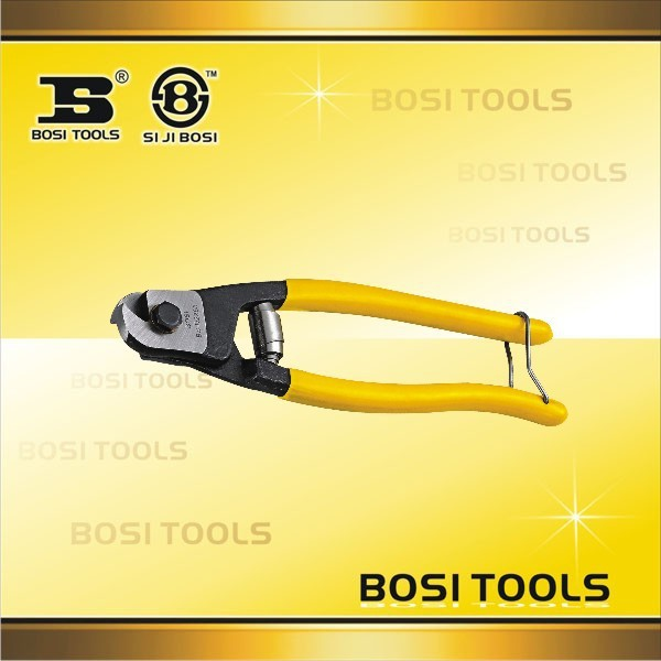 Wire Rope & Spring Wire Cutter BOSI brand