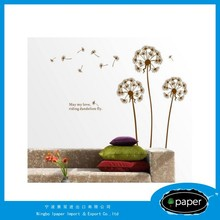 Brand new outdoor wall stickers with high quality