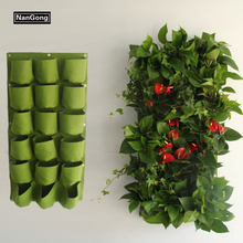 wholesale custom felt plant grow bags smart fabric pot in stock