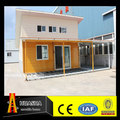 69m2 Luxury Container Villa with Decorative Panels