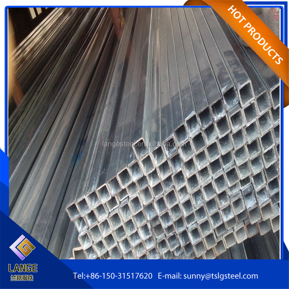 Best Price China Q235 Q195 Hollow section square tubes/ steel pipes for gating from Tianjin,China