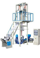 Cheap Plastic Blown Extrusion Machine, Plastic Film Extrusion Machine