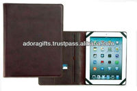 Leather Case For Tablet PC