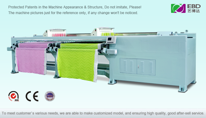 tufting machine for sale