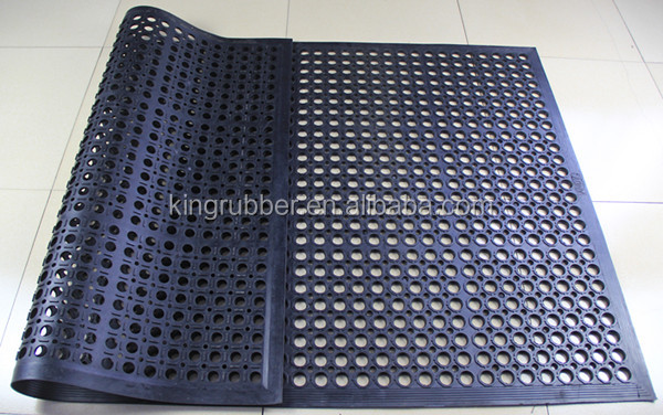 rubber car mat easy to clean new style rubber mat price