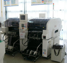 Japan newest CM602 SMT pick and place machine