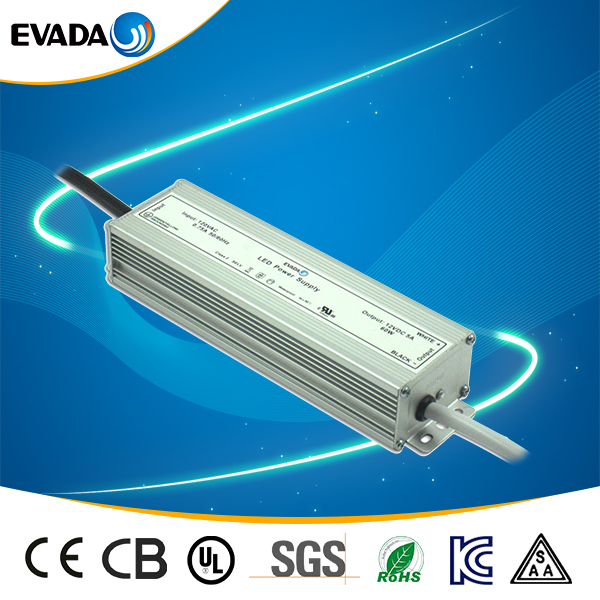 Single Output Constant Voltage Constant Current Power Supply Ac Dc Ce Rohs Approval