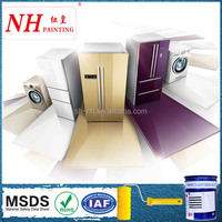 Epoxy Polyester Powder Coating for Domestic Appliances