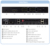Professional Audio Video 8x8 hdmi matrix for conference system