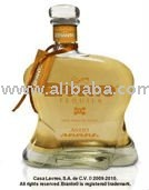 "Ultra Premium Tequila ""BRANTO"" 100% Blue Agave ANEJO (Extra Aged)"