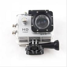 Mini action camera government purchase the best WiFi full hd 1080P wireless outdoor relax sport dv camera
