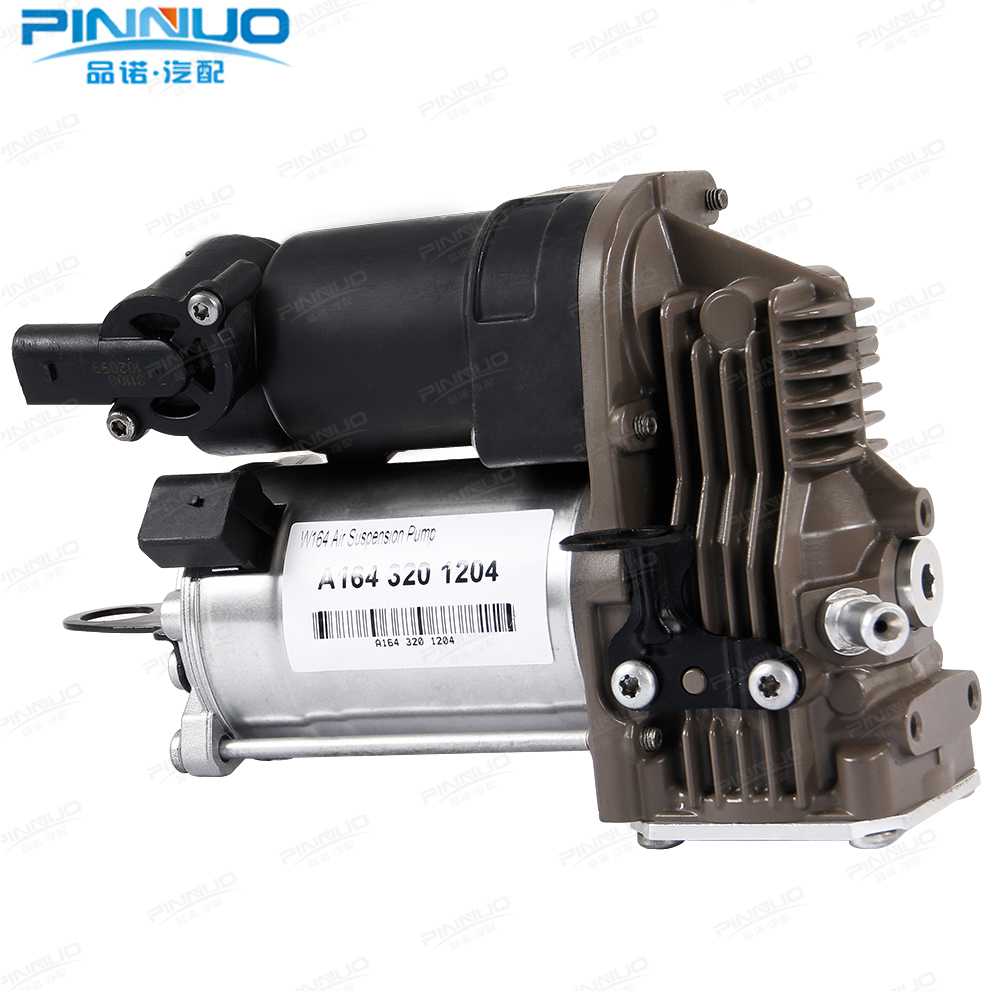 Promotion W220 W221 W211 W164 W251 OEM A2203200104 A1643201204 Guangzhou Auto Parts Factory Price Air Suspension Compressor