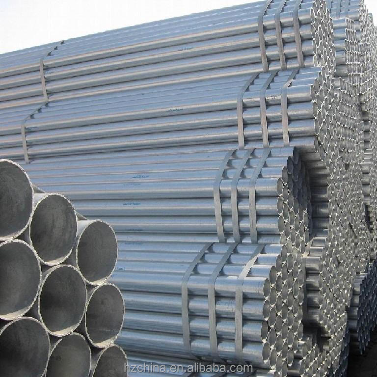 Manufacturer preferential supply High quality ASTM A179/ASTM A 106GRB carbon seamless steel pipe