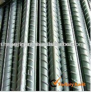 ASTM A615/A706 Deformed Steel Rebar