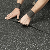 High Quality EPDM Rubber Gym Flooring Mats