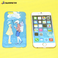 Best Selling 3D Sublimation Mobile Case, Phone Case Sublimation for DIY printing